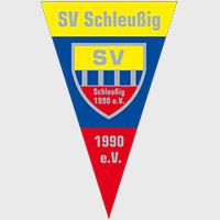 SV SCHLEUßIG 1990 II