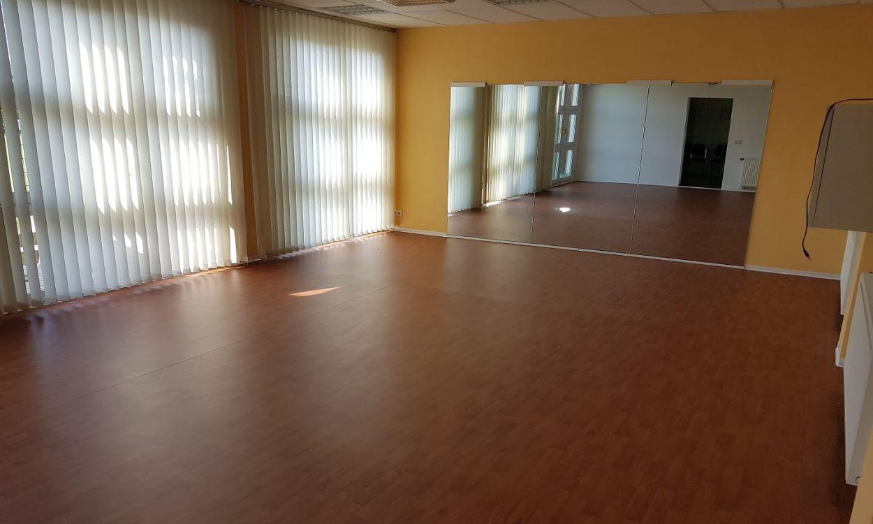 Vermietung Sportraum Wachau