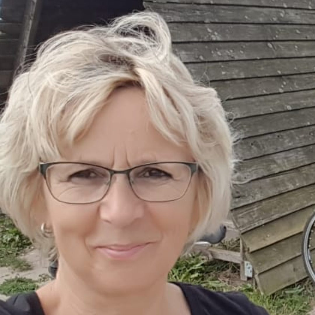 Sektionsleiterun Fitness Heidrun Schröder
